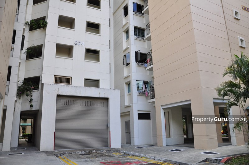 374 Hougang Street 31 #0