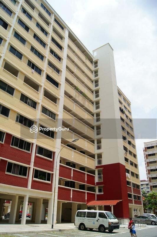 552 Hougang Street 51 #0
