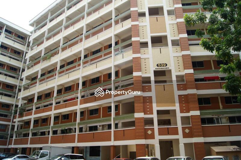 539 Hougang Street 52 #0