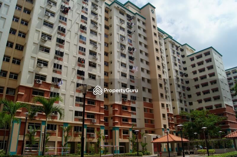 910 Hougang Street 91 #0