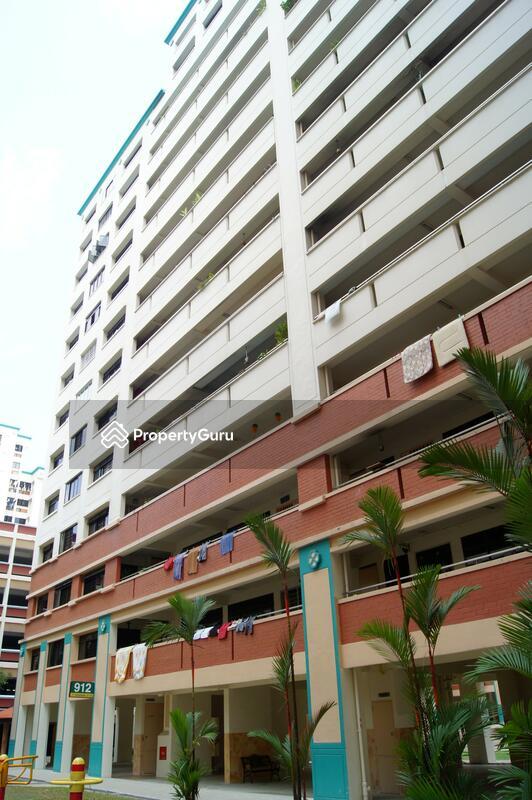 912 Hougang Street 91 #0