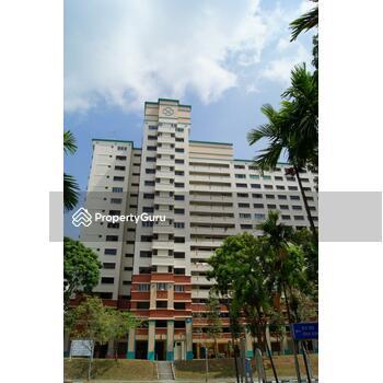 915 Hougang Street 91