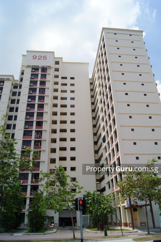 925 Hougang Street 91 #0