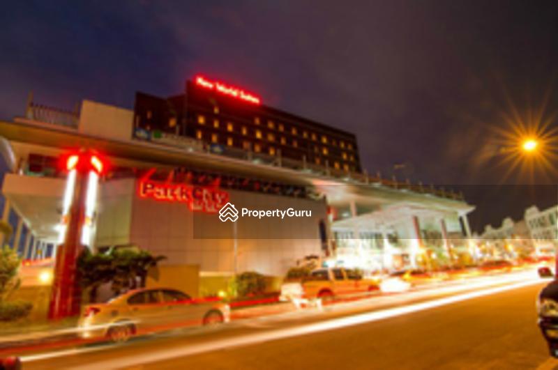 Parkcity Commercial Square #0