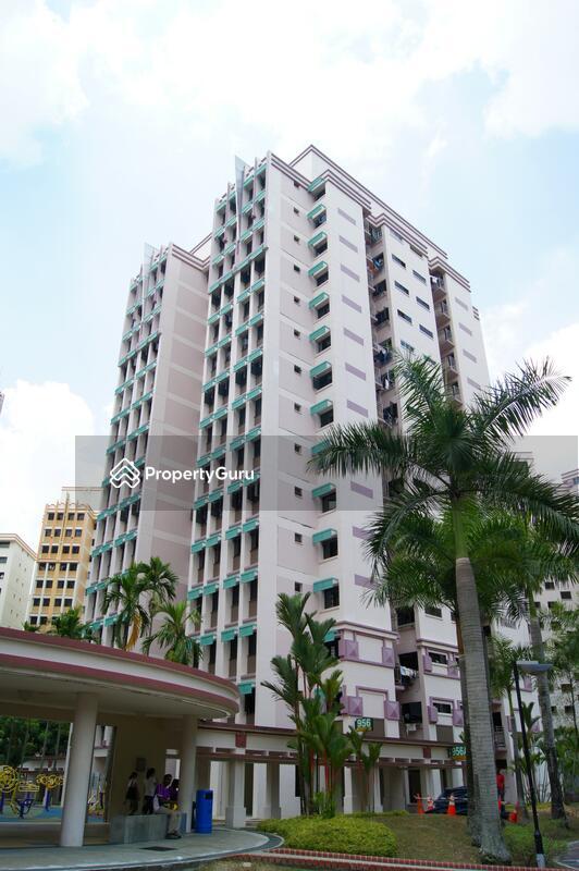956 Hougang Street 91 #0
