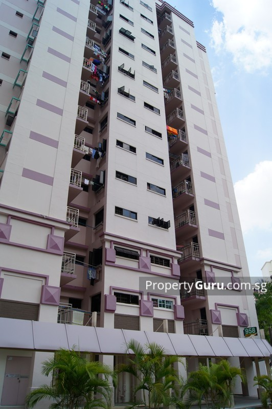 958 Hougang Street 91 #0