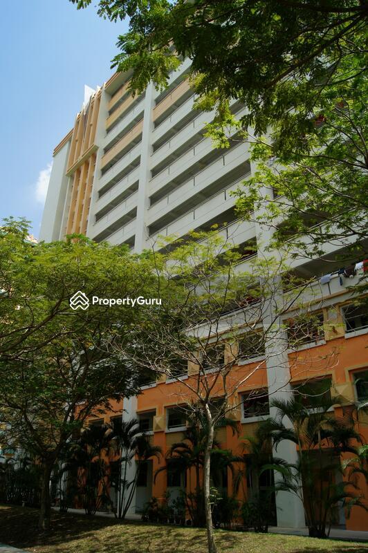 969 Hougang Street 91 #0