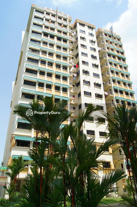 970 Hougang Street 91 #0
