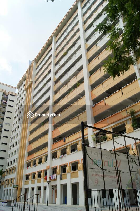 976 Hougang Street 91 #0