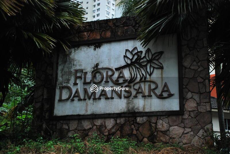 Flora Damansara #0