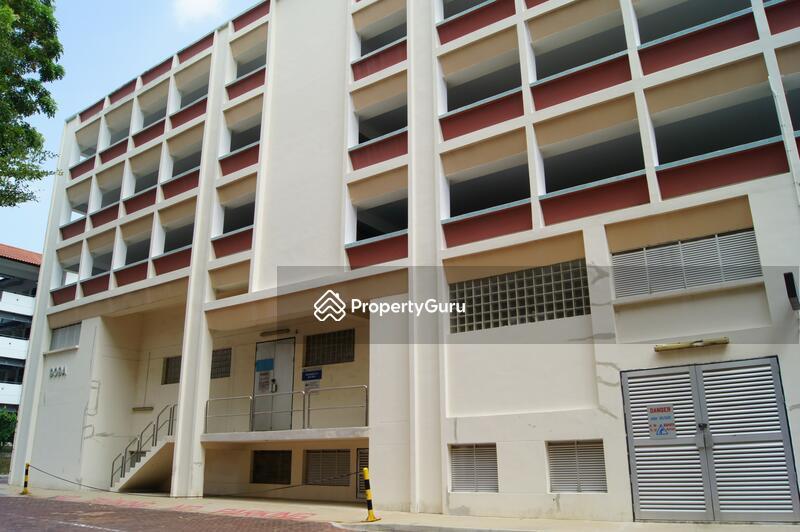 909A Hougang Street 91 #0