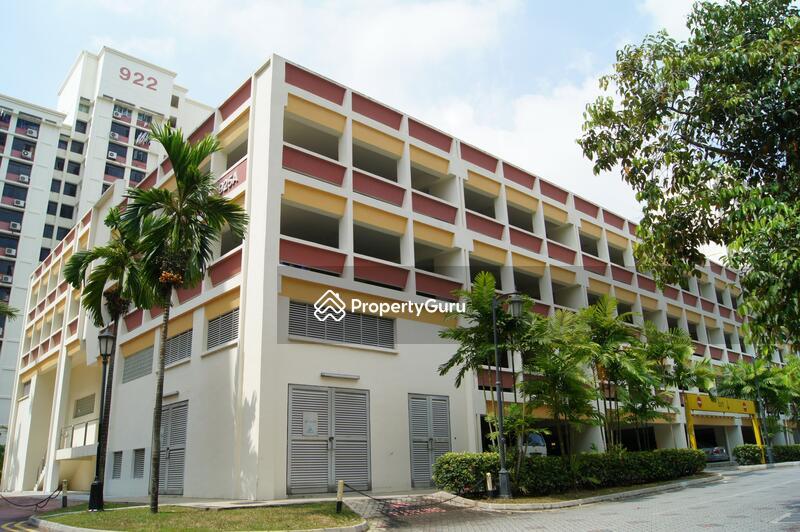 925A Hougang Street 91 #0