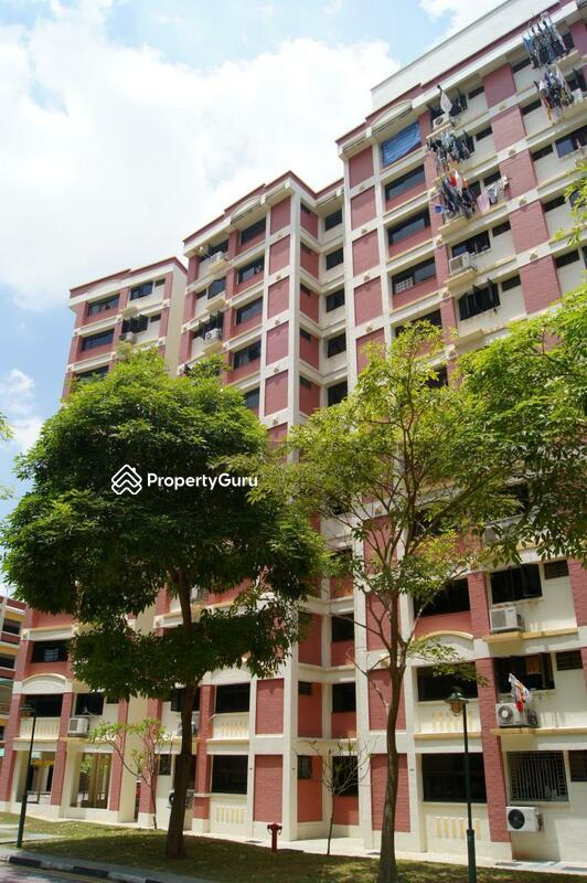 939 Hougang Street 92 #0