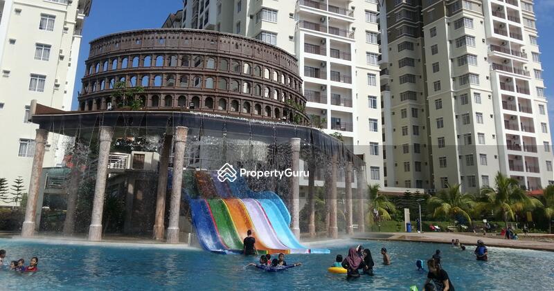 Gold Coast Malacca International Resort #0