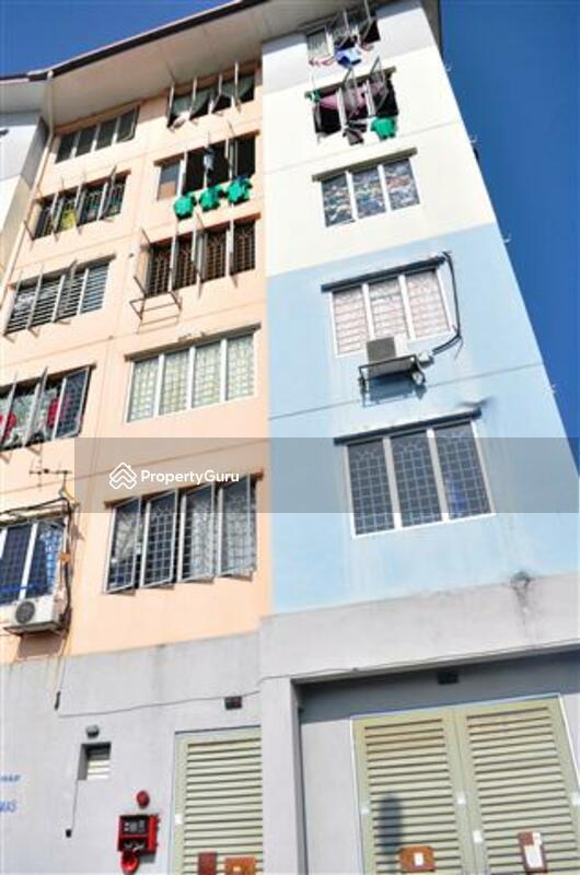 Apartmen Suteramas #0