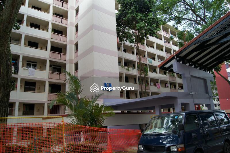 10 Jalan Bukit Ho Swee #0