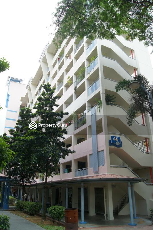 46 Jalan Bukit Ho Swee #0