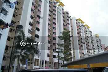 1 Jalan Bukit Merah