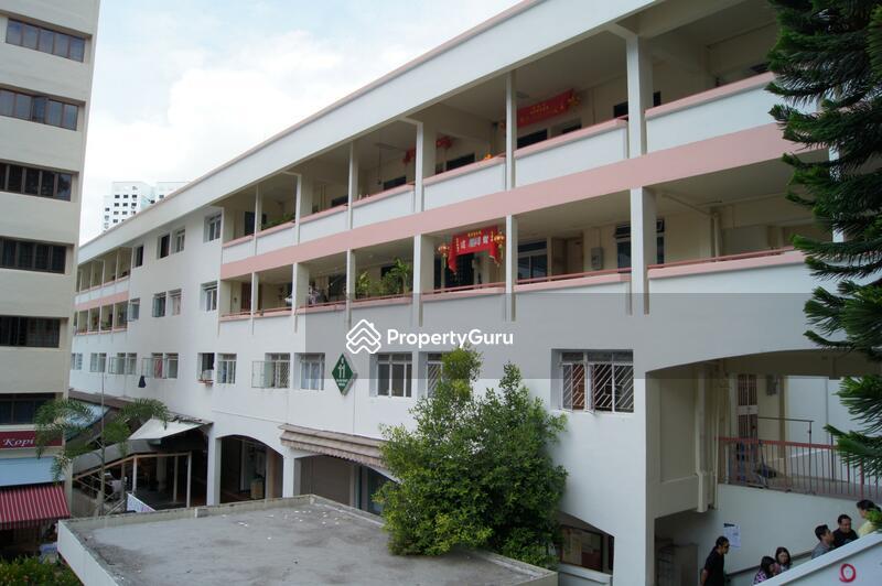 11 Jalan Bukit Merah #0
