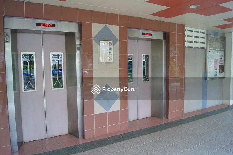 131 Jalan Bukit Merah #0