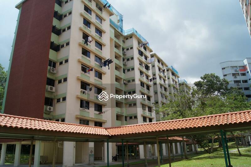 138 Jalan Bukit Merah #0