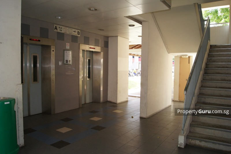 139 Jalan Bukit Merah #0