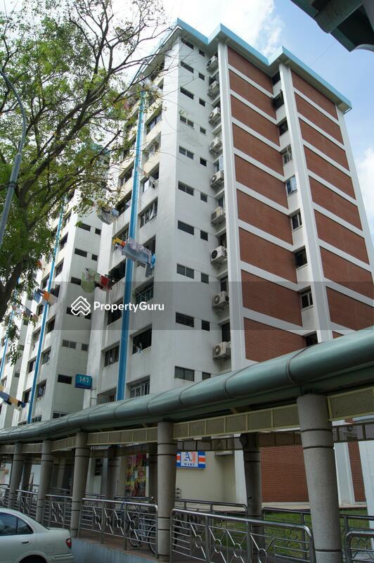 141 Jalan Bukit Merah #0