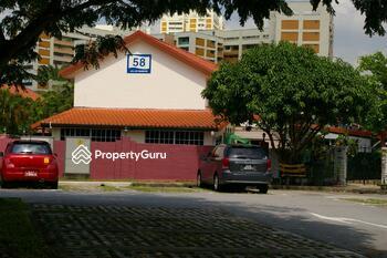 58 Jalan Ma'mor