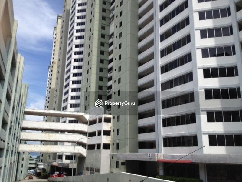 N-Park Apartment #0