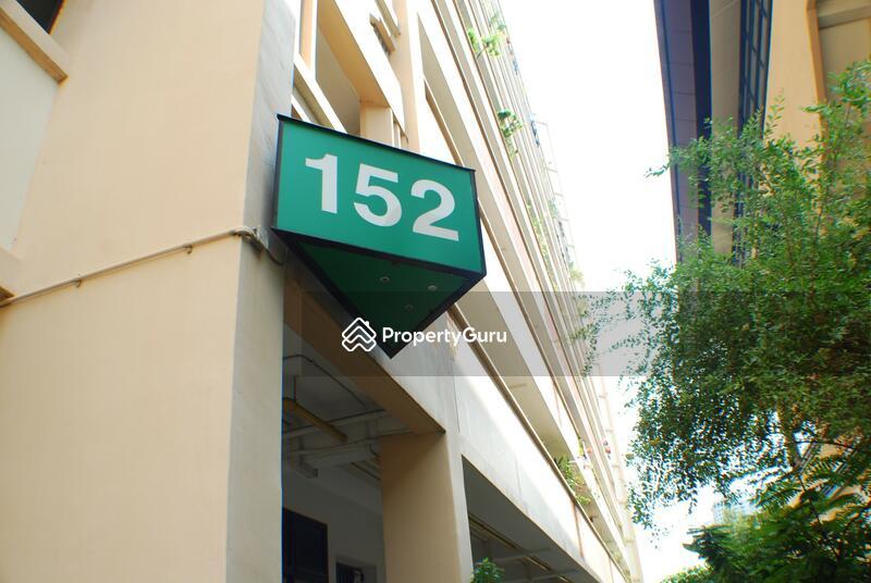 152 Jalan Teck Whye #0