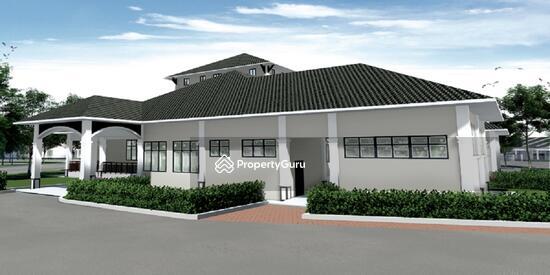 Residensi Lubok Jong #111076791