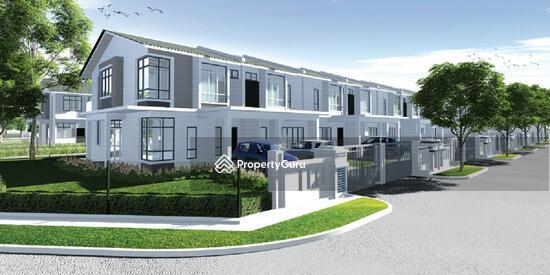 Residensi Lubok Jong #111076793