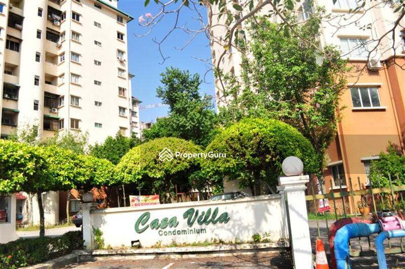 Casa Villa Condominium #0