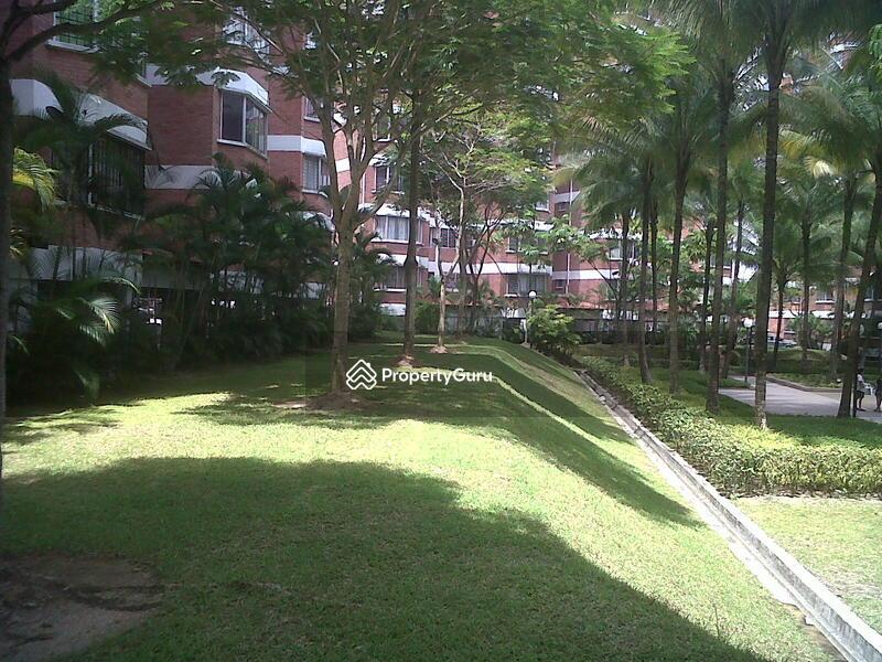 Green Acre Park #0