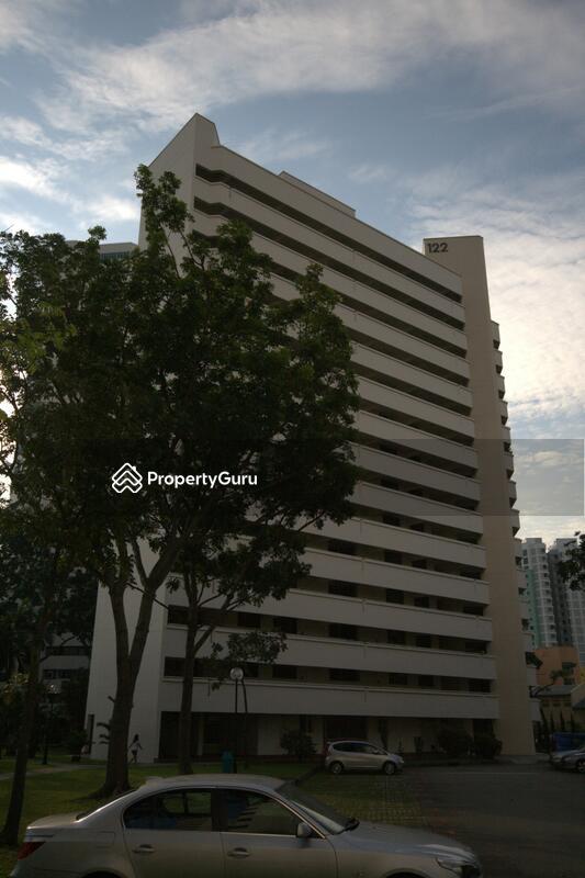 560A Jurong West Street 42 #0