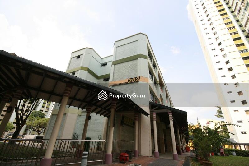 202 Jurong East Street 21 #0