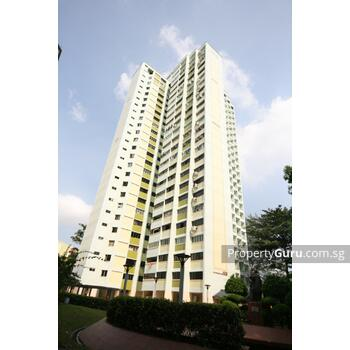 203 Jurong East Street 21