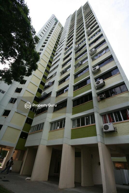 203 Jurong East Street 21 #0