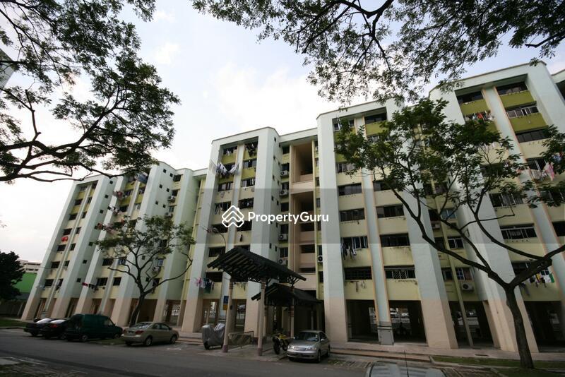 206 Jurong East Street 21 #0