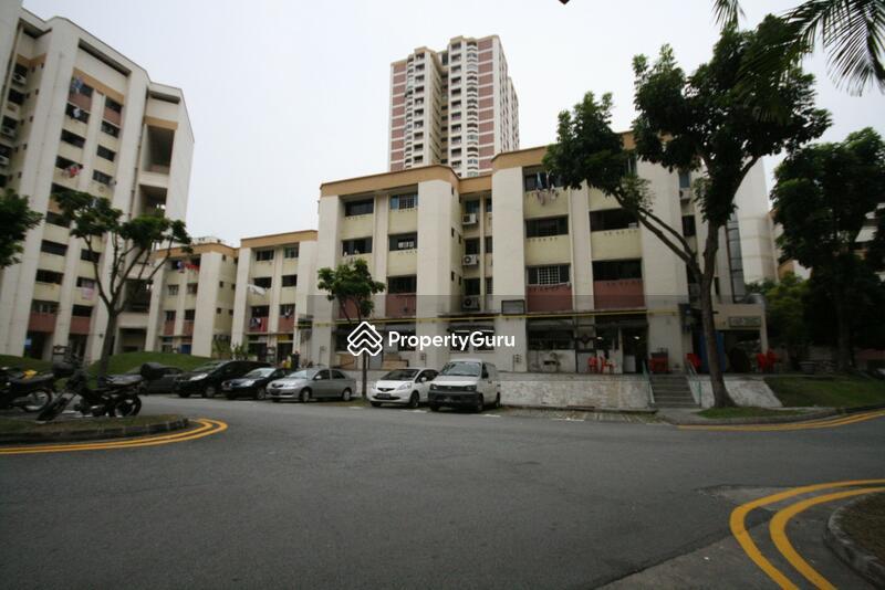 210 Jurong East Street 21 #0