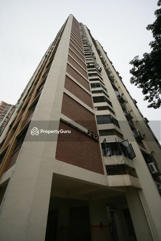 212 Jurong East Street 21 #0