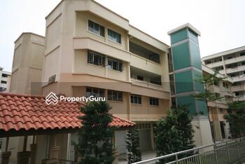 237 Jurong East Street 21