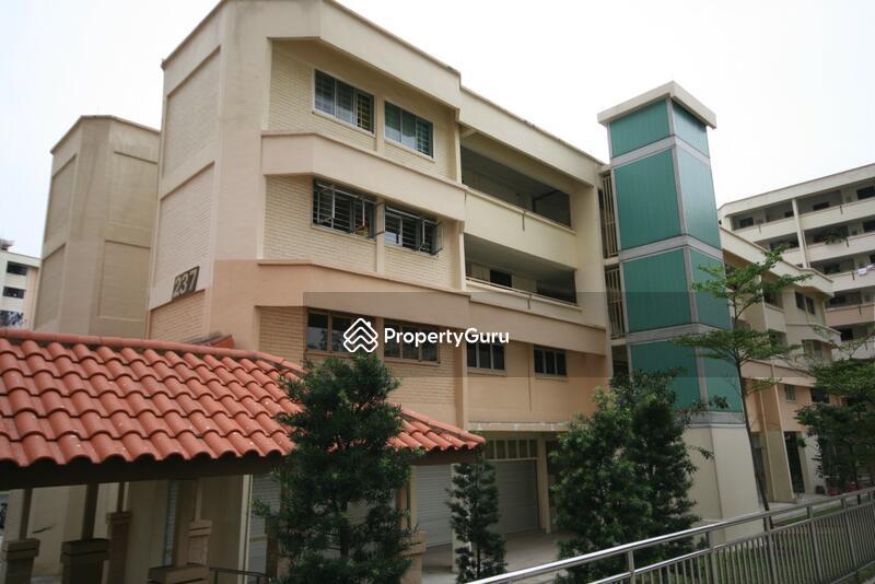 237 Jurong East Street 21 #0