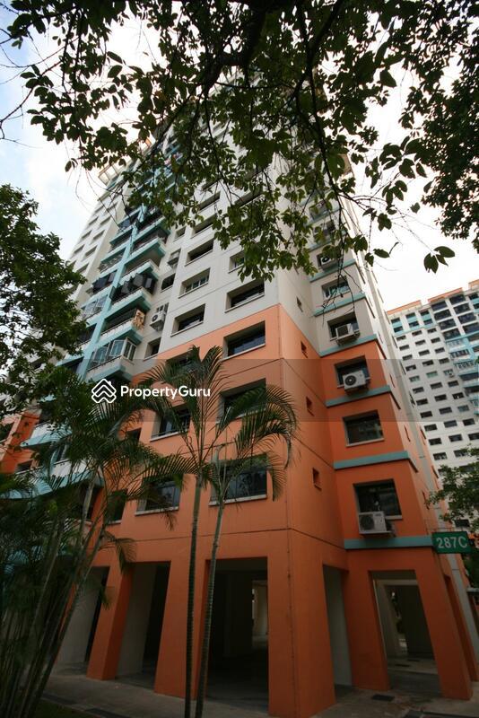 287C Jurong East Street 21 #0