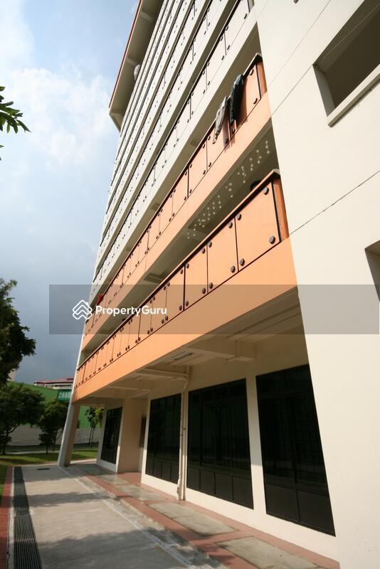 288B Jurong East Street 21 #0