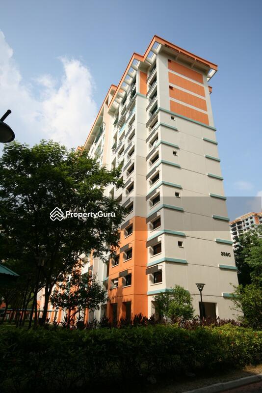 288C Jurong East Street 21 #0