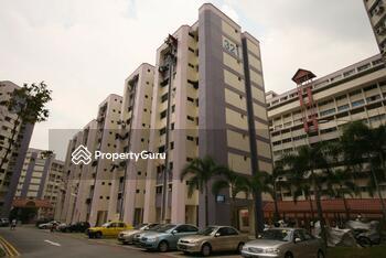 321 Jurong East Street 31
