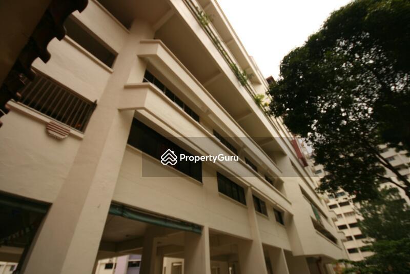321 Jurong East Street 31 #0