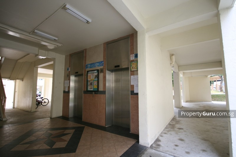 323 Jurong East Street 31 #0