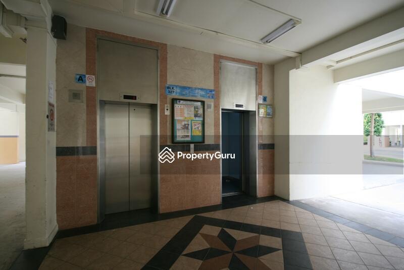 327 Jurong East Street 31 #0